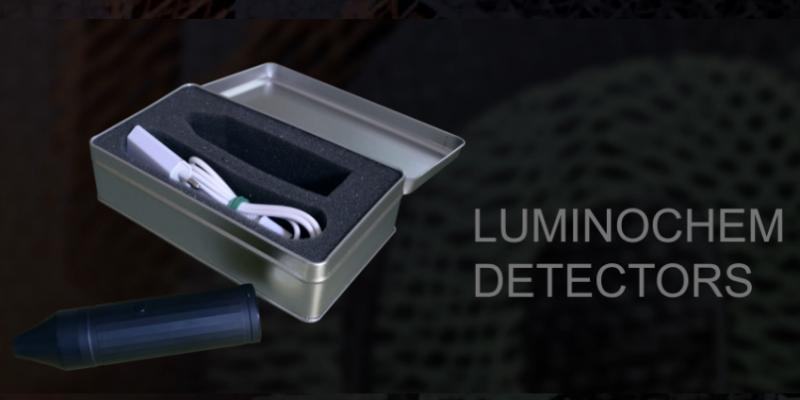 LUMINOCHEM DETECTORS – SECURITY DEVICES