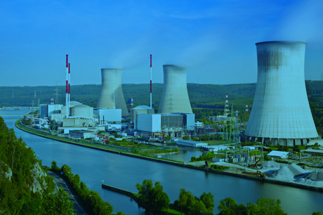ENERGY AUTOMATION SYSTEMS – ENERGY SOLUTION