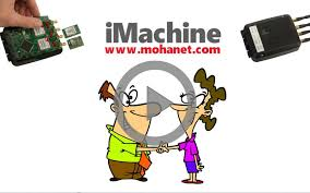 I-MACHINE – SMART DEVICES