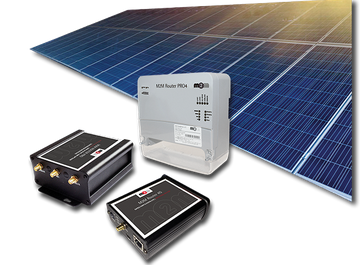 PHOTOVOLTAIC MANAGEMENT – ENERGY MANAGEMENT SOLUTION