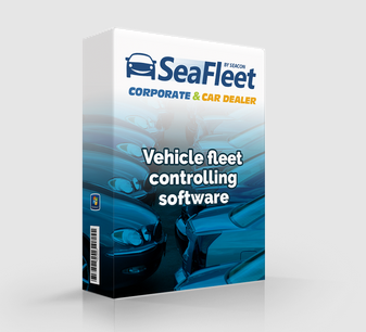 SEAFLEET- FLEET MANAGEMENT SOFTWARE