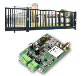 GATE & BARRIER CONTROL – SECURITY SOLUTIONS