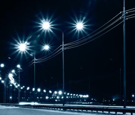LED LIGHTS – ENERGY SOLUTION