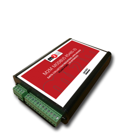 INDUSTRIAL MODBUS MODEMS – SMART DEVICES