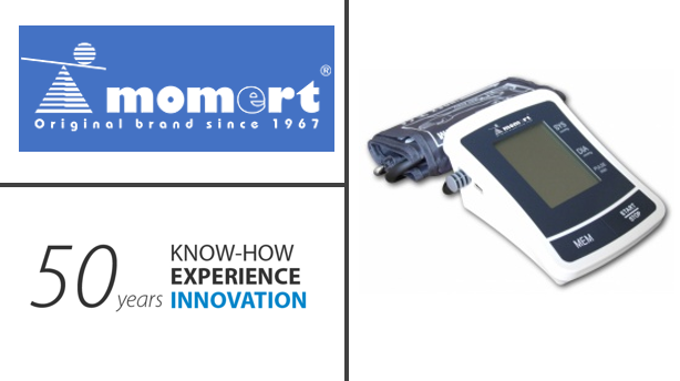 MOMERT – HOMECARE MEDICAL DEVICES