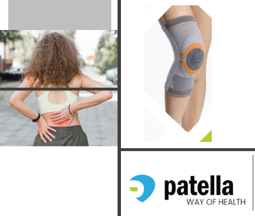 PATELLA – KINETIC SUPPORT EQUIPMENT