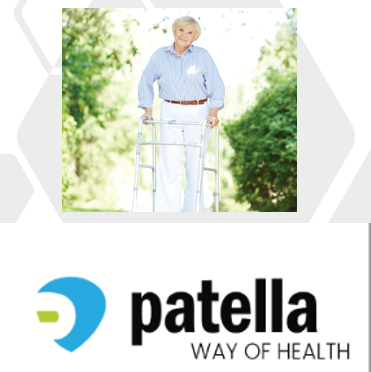PATELLA – REHABILITATION EQUIPMENT