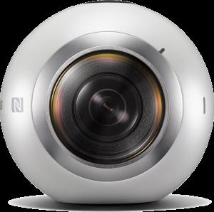 360 VR Cameras