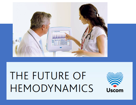 USCOM – CARDIOLOGY DIAGNOSTIC EQUIPMENT