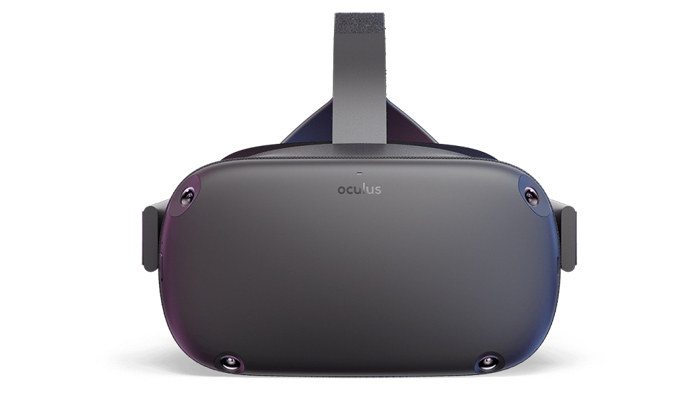 Oculus Quest – VR DEVICES
