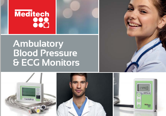 MEDITECH – CARDIOLOGY DIAGNOSTIC EQUIPMENT