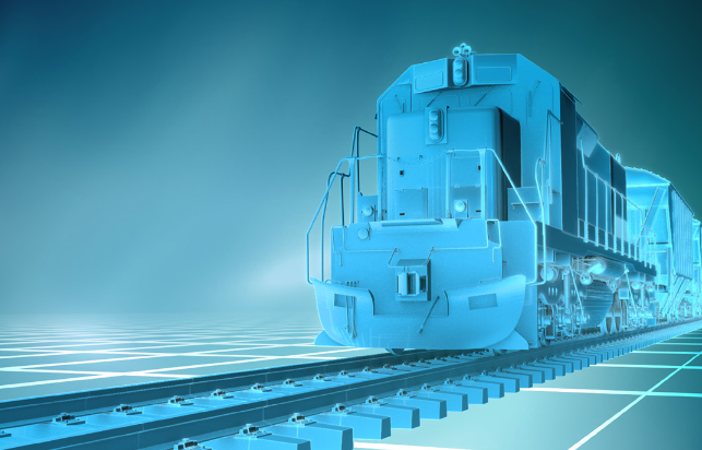 RAILWAY DIAGNOSTIC SYSTEMS