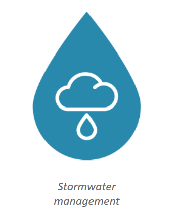 STORMWATER MANAGEMENT – WATER & WASTE WATER SOLUTIONS