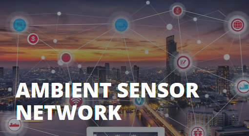 TUNGSRAM – AMBIENT NETWORK SENSOR