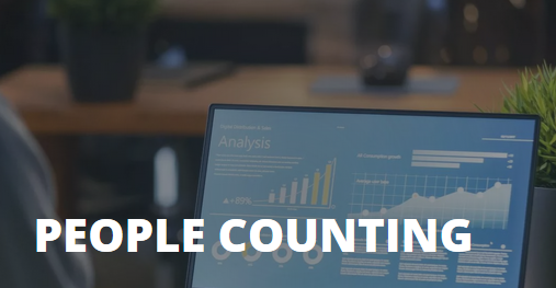 TUNGSRAM – PEOPLE COUNTING SOLUTION