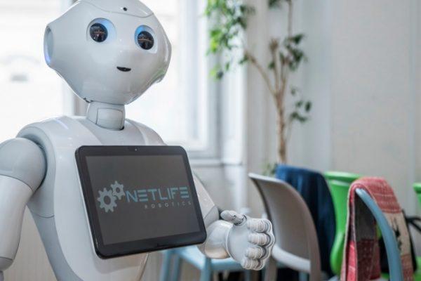 Robot Hungary
