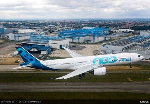 Airbus-aircraft-Hungary