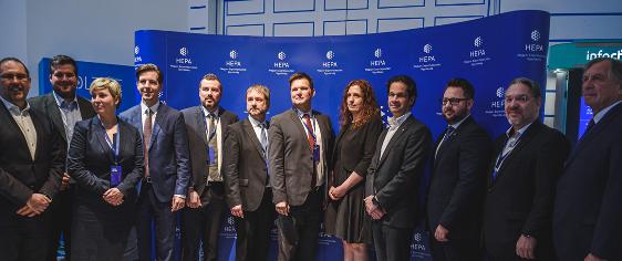 Startups Hungary