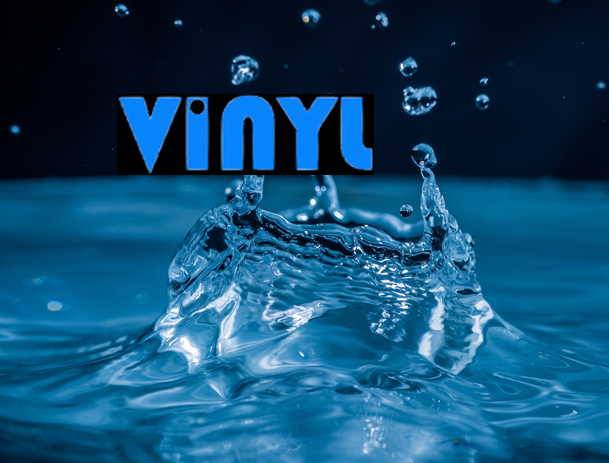 VINYL – WATER DISINFECTION SOLUTIONS