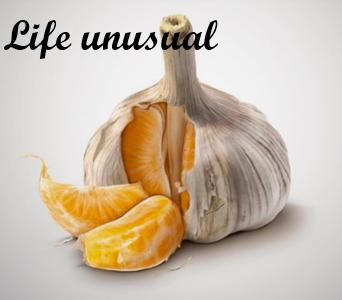 life unsual
