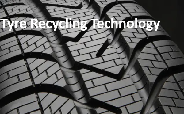 Tyre recycling Technology Hungary