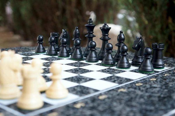 Σκακιστική Ολυμπιάδα 2024