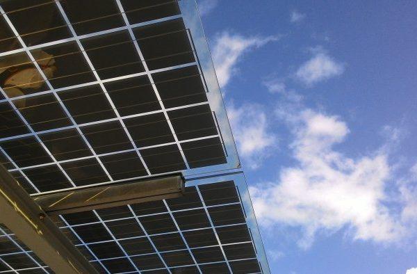 solar energy community